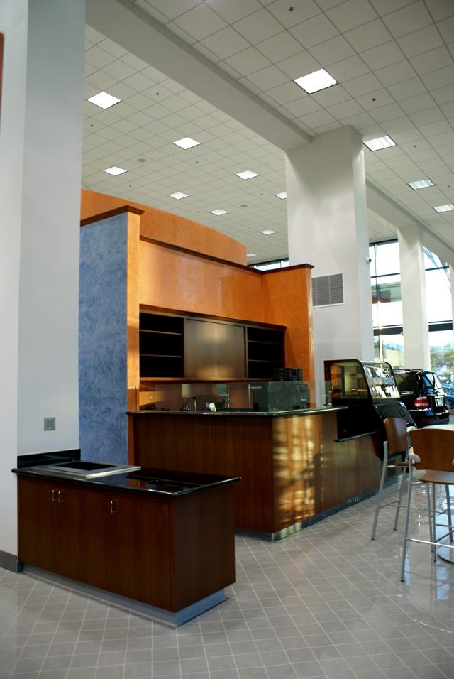 Acura Mission Viejo >> Mercedes Benz of Anaheim | Kunzik and Sara Construction, Inc