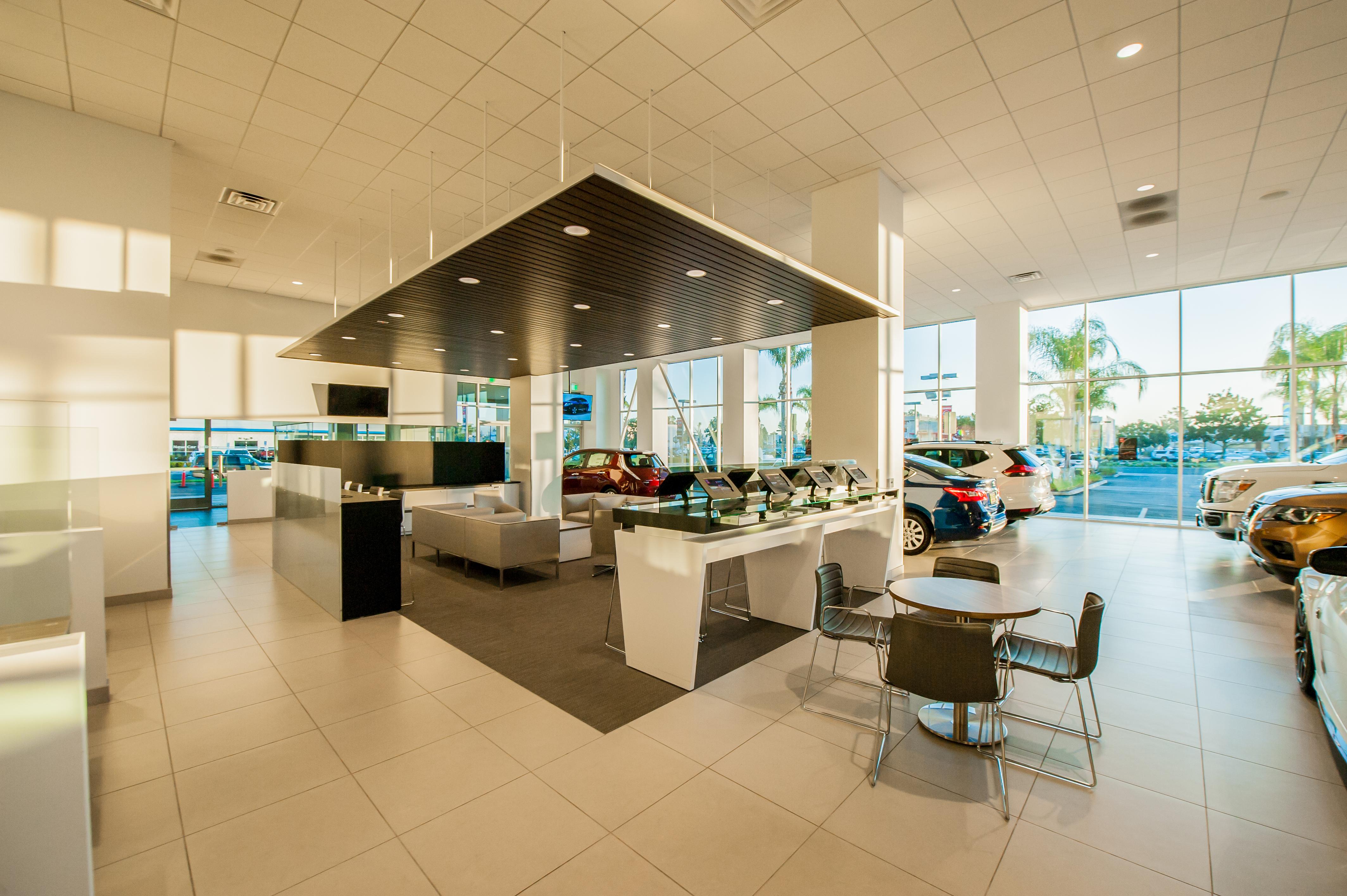 Rusnak Porsche Pasadena >> Cerritos Nissan | Kunzik and Sara Construction, Inc