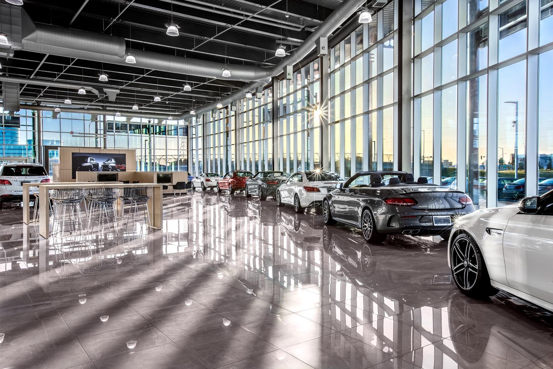Honda Dealership Las Vegas >> Autobahn Motors Mercedes-Benz | Kunzik and Sara ...